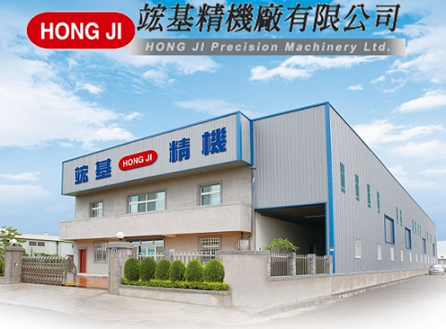 Hong Ji Precision Machinery